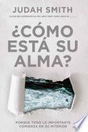 libro ¿cómo Está Su Alma?