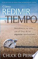libro Como Redimir El Tiempo = Redeeming The Time