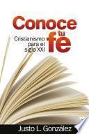 libro Conoce Tu Fe