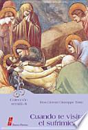 libro Cuando Te Visita El Sufrimiento