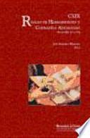 libro Cxix Reglas De Hermandades Y Cofradías Andaluzas