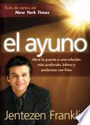 libro El Ayuno