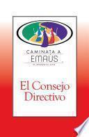 libro El Consejo Directivo