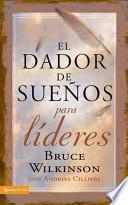 libro El Dador De Sueños Para Líderes
