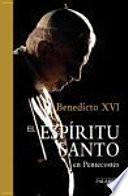 libro El Espíritu Santo En Pentecostés