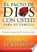 libro El Pacto De Dios Con Usted Para Su Familia