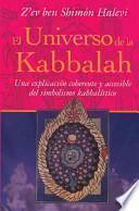libro El Universo De La Kabbalah