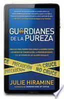 libro Guardianes De La Pureza