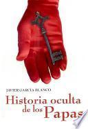 libro Historia Oculta De Los Papas
