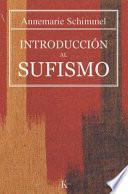 libro Introducción Al Sufismo