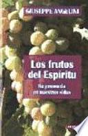 libro Los Frutos Del Espíritu