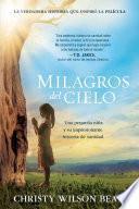 libro Milagros Del Cielo