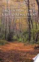 libro Encuentros Con El Cristo Resucitado