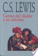 libro Cartas Del Diablo A Su Sobrino Las Cartas De Escrutopo