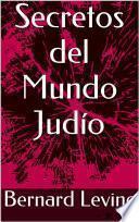 libro Secretos Del Mundo Judío