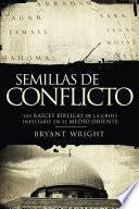libro Semillas De Conflicto