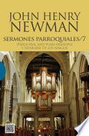 libro Sermones Parroquiales 7