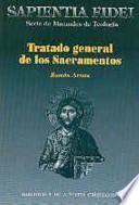 libro Tratado General De Los Sacramentos