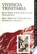 libro Vivencia Trinitaria