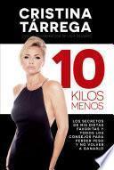 libro 10 Kilos Menos