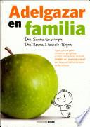 libro Adelgazar En Familia