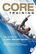 libro Core Training