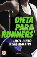 libro Dieta Para Runners