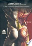 libro En Forma Mediante El Entrenamiento Muscular (bicolor)