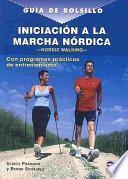 libro Iniciacion A La Marcha Nordica / Nordic Walking