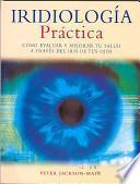 libro Iridiología Práctica