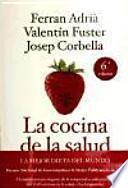 libro La Cocina De La Salud