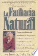 libro La Farmacia Natural