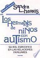 libro Los Hermanos De Niños Con Autismo