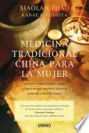 libro Medicina Tradicional China Para La Mujer