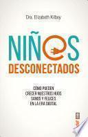 libro Ninos Desconectados
