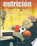 libro NutriciÓn Para La Salud La CondiciÓn FÍsica Y El Deporte (bicolor)