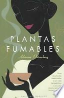 libro Plantas Fumables