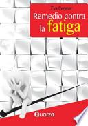 libro Remedio Contra La Fatiga