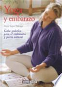 libro Yoga Y Embarazo