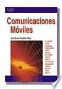 libro Comunicaciones Móviles