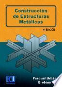 libro Construcción De Estructuras Metálicas