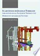 libro El Artificio De Juanelo Turriano Para Elevar Agua Al Alcázar De Toledo, S. Xvi