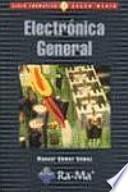 libro Electrónica General