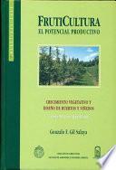 libro Fruticultura El Potencial Productivo