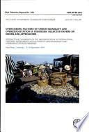 libro Overcoming Factors Of Unsustainability And Overexploitation In Fisheries
