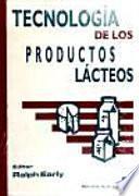 libro Tecnología De Los Productos Lácteos