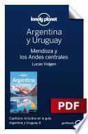 libro Argentina Y Uruguay 6_7. Mendoza Y Los Andes Centrales