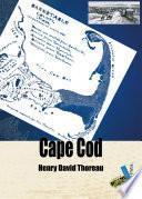 libro Cape Cod