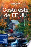 libro Costa Este De Ee Uu 1