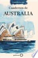 libro Cuadernos De Australia